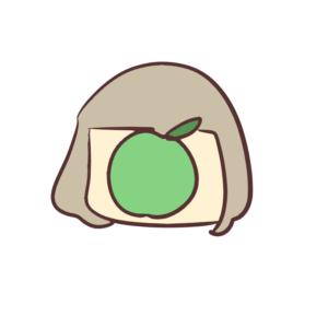 サラダのアイコン